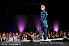Emerging Trends 2013 during Boston Fashion Week