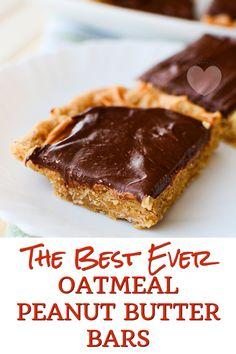 The Best Ever Oatmea