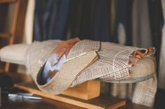 Need a bespoke suit? Go to Zaremba tailor in Warsaw
