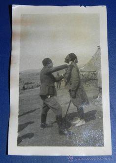 GUERRA DEL RIF, 1925 CAMPAÑA DE MARRUECOS