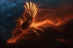 15 Spectacular Mythological Beasts Illustrations. includes mythological illustrations of beasts, dragons, water serpants and more. digital art