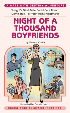 Night of a Thousand Boyfriends