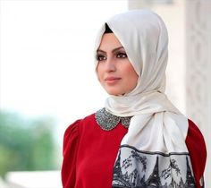Get latest designs for Hijab Fashion for all Muslim girls here - You can see new Hijab Fashion for Muslim girls 2015 with perfect styles.