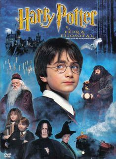 De sucesso da literatura juvenil a blockbuster no cinema, a saga de Harry Potter…