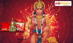 Worshiping Hanuman has many benefits including good health, positivity in life, peace of mind and getting rid of any negativity in life.