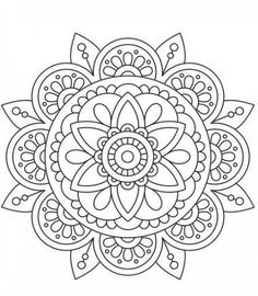 Coloring book pages, coloring sheets, mandala coloring pages, colouring, Mandala Design, Mandala Art, Mandalas Drawing, Mandala Coloring Pages, Mandala Pattern, Coloring Book Pages, Flower Mandala, Mandalas To Color, Coloring Sheets