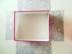 Comment réaliser une boîte de rangement en tissu? – Mon Totem Coin Couture, Marie Kondo, Origami, Frame, Handmade, Crafts, Projects, Instagram Twitter, Afin