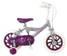 this is the bike we have bought for Charlotte for Christmas