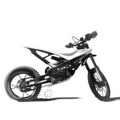 – Michael Hritz Source: October 2017 at Motocross, X Games, Bike Sketch, Enduro Motorcycle, Motorbike Design, Futuristic Motorcycle, Concept Motorcycles, Industrial Design Sketch, Cool Sketches