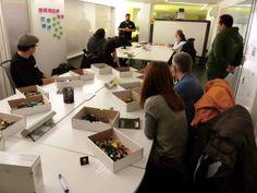 Agile Barcelona en Start2bee