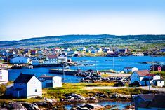What's happening on this Canadian island could affect everywhere else. Here we uncover why Newfoundland's Fogo Island matters to us all. Fogo Island Newfoundland, Newfoundland And Labrador, Oh The Places You'll Go, Great Places, Places To Visit, Fogo Island Inn, Visit Canada, Canada Trip, Backpacking Canada