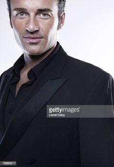 Cole Charmed, Julian Mcmahon, Editorial News, Stock Photos, Actor