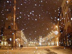 Neve a Faenza @emily2009 by Turismo Emilia Romagna, via Flickr