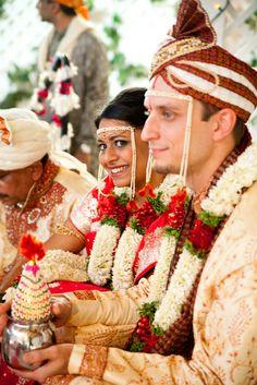 Hindu Wedding Colorado at Stonebrook Manor