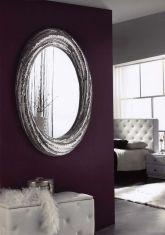 Espejos Modernos : Modelo GAUDI RODAS Oval