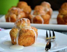 Na Cozinha da Margô: Rosca Delicada de Canela