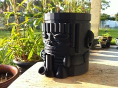 Nepenthes Planter by ecken - Thingiverse