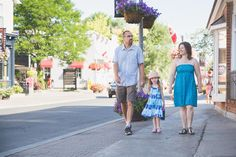 The Beaconsfield Family Family Portrait Photography, Family Portraits, Toronto Photographers, Main Street, Lily Pulitzer, Dresses, Fashion, Family Posing, Vestidos