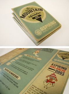 Accordion-Fold Brochures 10