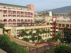 Santa Cruz de Tenerife in Santa Cruz de Tenerife,  hotel jacaranda.in Adeje.