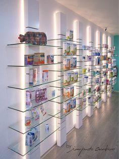 Supermarket Design, Retail Store Design, Boutique Interior, Mobile Shop Design, Showroom Interior Design, Store Layout, Shelving Design, Store Interiors, Ideas