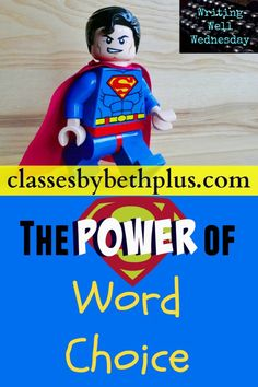 The Power of Word Choice  The Ultimate Pinterest Party, Week 92