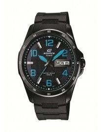 452476c3ce1 Casio Edifice Watch - รุ่น EF-132PB-1A4V สีดำ ส้ม Casio Edifice