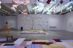 Jason Rhodes at Institute for Contemporary Art