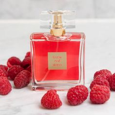 New year, new scent! Stand out with AVON Little Red Dress fragrance featuring top notes of sensual red raspberry. $25 (Free matching full-size shower gel & body lotion w/purchase): http://avon4.me/2h1AxHX