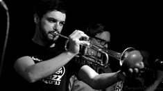 Snarky Puppy - Young Stuff @ Asheville Music Hall in Asheville, NC 9-26-13