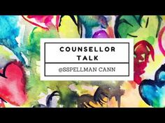 Counsellor Talk #10