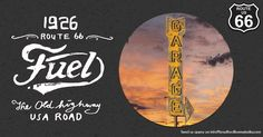 ROUTE 66 - Travelers are the best storytellers For more licensing details send us query on http://www.bradfordlicenseindia.com/how_to_engage_us.php we will contact you soon