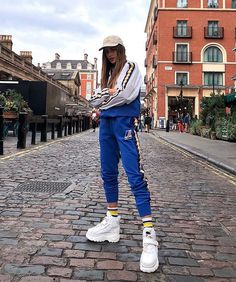 Clara Berry, Buffalo Shoes, Kappa, Mom Jeans, Hipster, Street Style, My Style, Classic, Boots