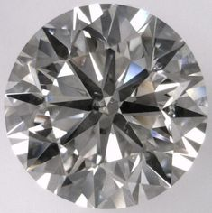 #xmas #Christmas #B2C Jewels - #B2C Jewels 3.12 Carat - Round Cut Loose Diamond, SI2 Clarity, L Color, Very Good Cut - AdoreWe.com