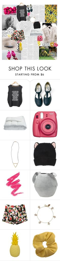 """""""march the twelfth"""" by thundxrstorms ❤ liked on Polyvore featuring Frette, Bobbi Brown Cosmetics, Iacoli & McAllister, With Love From CA, Doreen Mellen, Retrò, Cath Kidston, Topshop, DestinyHasBeenSummoned and MeenaGotTagged"""