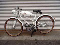 Ducati Cucciolo 1946–1958