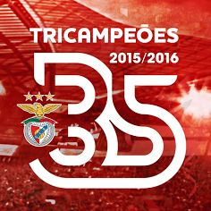 Benfica 35