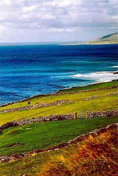 County Clare - Ireland (von Daria Angeli)
