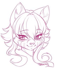 Hello this is Pollo-Chan! I am a furry/anthro artist. I enjoy cute and sexy things. Animal Drawings, Art Drawings, Art Plastic, Furry Girls, Anime Furry, Furry Drawing, Anthro Furry, Anime Animals, Drawing Base