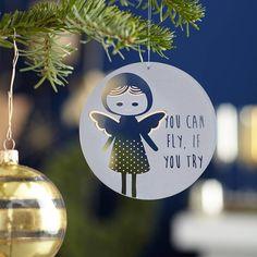 #christmas #fly #angel #interior #xmas #decoration #leonardoglas #leonardoglasliebe