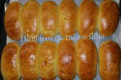 Ingredientes:     550gr de farinha Tipo 65  90gr de Açúcar  50gr de Leite em Pó  20gr de Fermento Fresco  5gr de Sal  50gr de Manteiga  ...