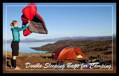 Camping Essentials - Tent Or RV Camping - Which is Ideal For You? >>> Read more details by clicking on the image. #CampingChecklist