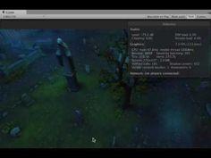 Learn Unity-Unity3D MouseMove Script C#