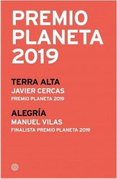 Terra Alta - Javier Cercas | Planeta de Libros Libros