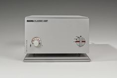 new Classic Amp from Nagra. Want..