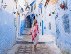 What to Pack for a Trip to Morocco {Solo Travel}