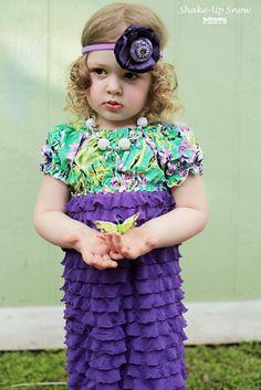 fairytale frocks and lollipops::create kids couture, josie's ruffle fabric peasant dress, e-pattern, downloadable pattern, pdf pattern