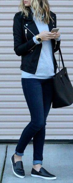 tröja/jeans