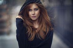 Photograph Vanessa - Natural Light - Dani Diamond by Dani Diamond on 500px