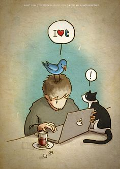 Twitter$$@http://howtousetwitterfordummies.com/